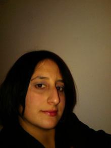Antonia M. Santangelo