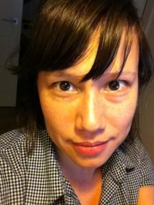 Suzanne Tamang
