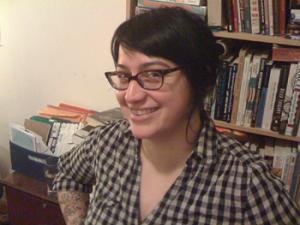 Claudia Pisano