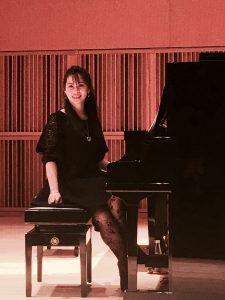 Sissi Liu