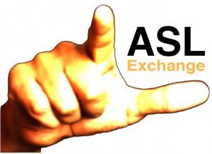 ASL Exchange Logo