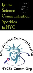 Ignite Science Communication Sparkles in NYC