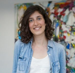 Sara Vogel