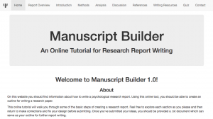 ManscriptBuilder