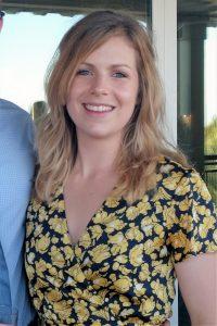 Natalie O'Shea