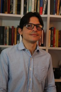 Rafael Davis Portela