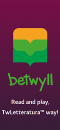 Betwyll and TwLetteratura: social reading and active reception