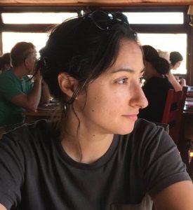 Filipa Calado