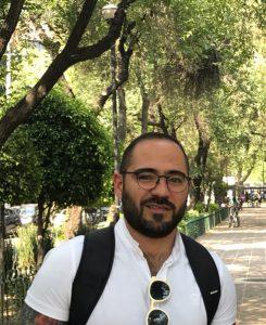 Luis Bernardo Quesada