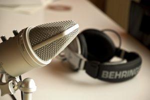 Podcast & Public Pedagogy