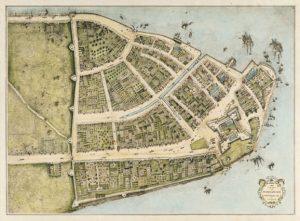 Silences of NY History: Legacies of The New York Slave Revolt of 1712